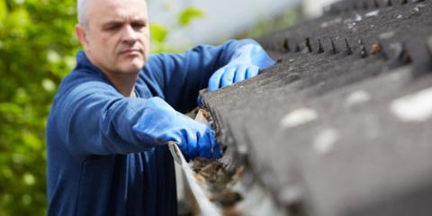3 Tips for Gutter Maintenance During the Rainy Season, Hinesville, Georgia