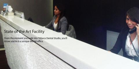 Tribeca Dental Studio, Cosmetic Dentistry, Health and Beauty, New York, New York