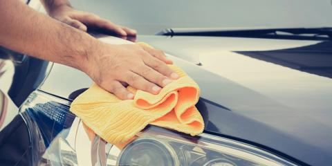 Why You Need Detailing Service , Lexington-Fayette Central, Kentucky