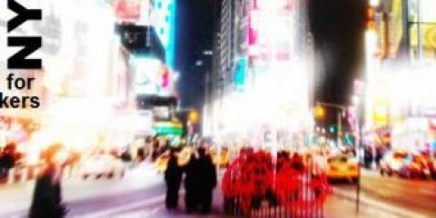 Dramatics, Hair Care, Services, New York, New York