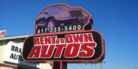 3 Tips for Buying Used Cars From Branson's Best Rent-to-Own Car Company, Scott, Missouri