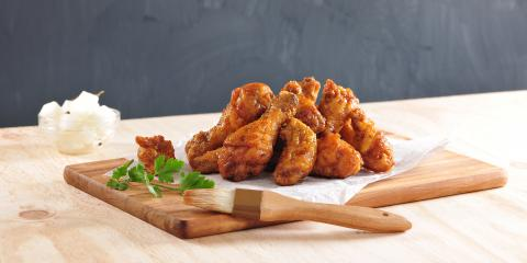 ​What Sets Bonchon's Korean Fried Chicken Apart from the Rest, Philadelphia, Pennsylvania