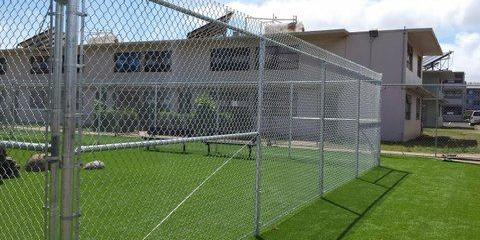 3 Reasons Fencing Contractors Recommend Security Fences for Businesses, Ewa, Hawaii