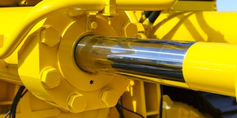 4 Different Types of Hydraulic Cylinders, Ewa, Hawaii