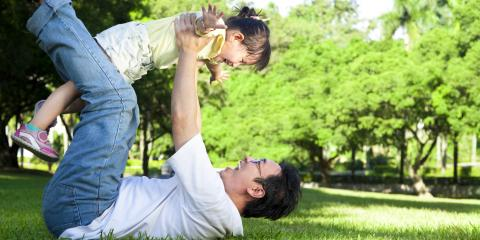 An Introduction to Child Custody Law for Unmarried Couples, Brentwood, Tennessee