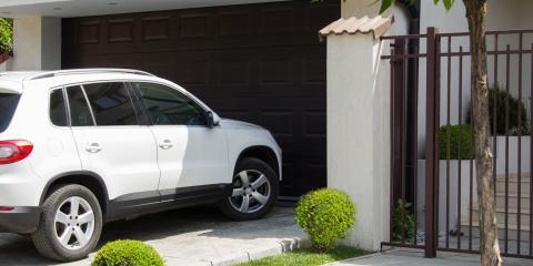 4 Tips for Making Your Garage Door More Secure, Rosemount, Minnesota