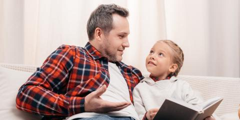 How to Talk to Your Kids About Divorce, Ozark, Alabama