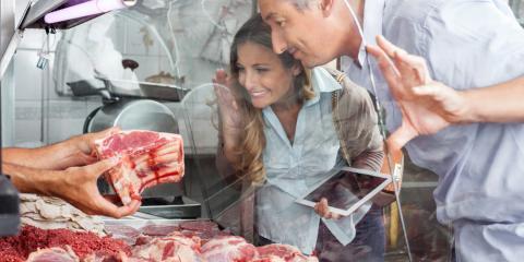 3 Reasons to Buy Fresh Meat & Skip Frozen, Elyria, Ohio