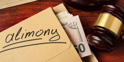 Divorce Attorney Provides a Basic Guide to Alimony , Daleville, Alabama
