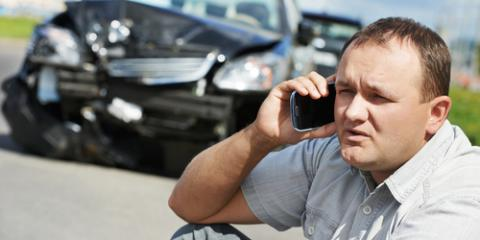 4 Steps to Take Immediately After an Auto Accident, Daleville, Alabama