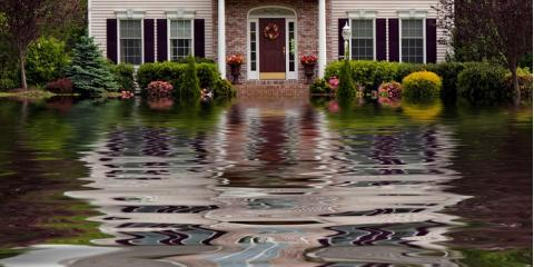 5 Steps for Recovering From Storm Damage, Northeast Dallas, Texas