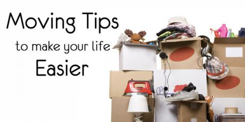 Avoid These Common Moving Mistakes With Advice From American Budget Movers, Addison, Texas