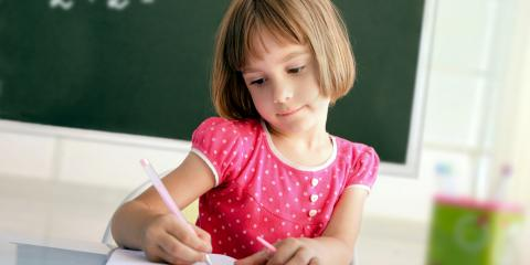 5 Reasons Children Benefit From After School Programs, Frisco, Texas