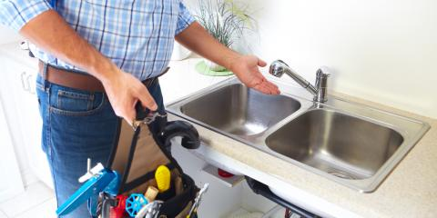 3 Reasons to Schedule Drain Cleaning Service Now, Dallas, Georgia