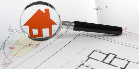 3 Areas a Home Inspector Examines on a Property, Northeast Dallas, Texas