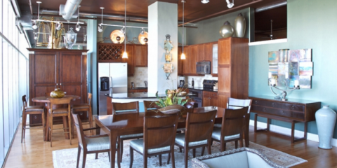 5 Tips To Maximize A Small Living Space From Expert Interior Designers Frisco