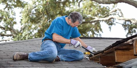 3 Ways to Identify a Roof Leak, Northeast Dallas, Texas