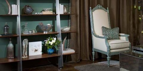 Tips For Choosing The Best Chair From Premier Interior Design Firm In Dallas With Designers Tx
