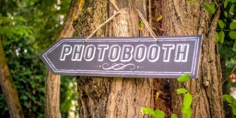 5 Reasons Photo Booths Are Still Popular, Fort Worth, Texas