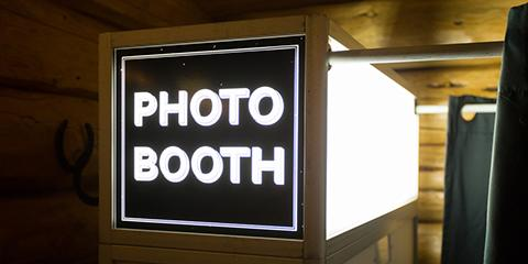 5 Ways Photo Booths Will Boost Your Brand, Fort Worth, Texas
