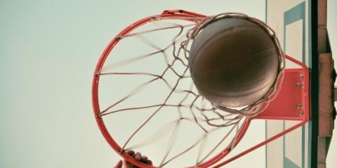Reach Your Basketball Goals With These 5 Hoop-Buying Tips, Dallas, Texas