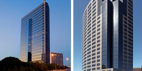 Did You Know That Dallas Commercial Real Estate Prices Are on the Rise?, Northeast Dallas, Texas