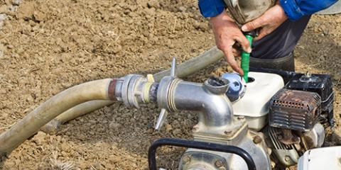 Putnam Well Drilling Pros Explain 4 Different Types Of