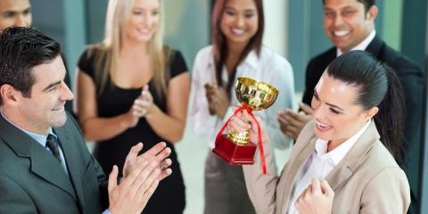 3 Reasons Your Business Should Have an Annual Awards Program, Dalton, Georgia