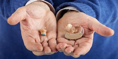 3 Simple Hearing Aid Care Tips to Keep Them Functioning Properly, Dalton, Georgia