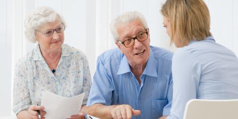 Does Bankruptcy Affect Social Security Benefits?, Dalton, Georgia