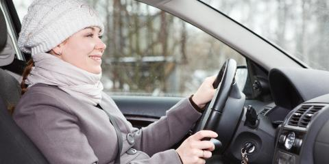 3 Common Causes of Winter Car Accidents, Dalton, Georgia