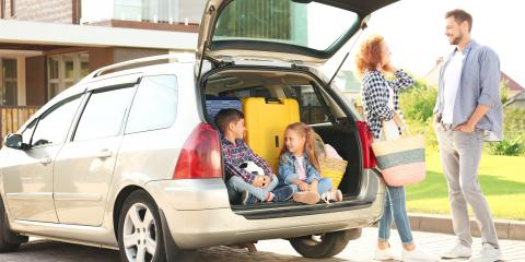 4 Factors to Consider When Buying a Family Car, Dalton, Georgia