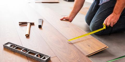 3 Factors to Consider Before Installing Hardwood Flooring, West Whitfield, Georgia
