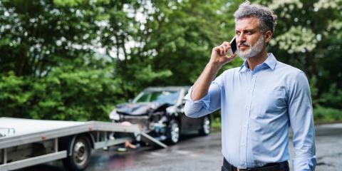 Understanding Negligent vs. Intentional Personal Injury Claims, ,