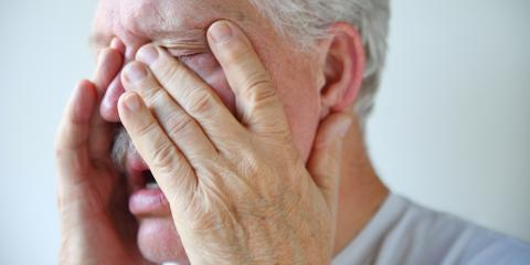 What Is Sinusitis & What Are the Best Ways to Treat It?, Dalton, Georgia