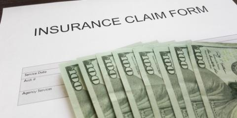 How You May Be Reimbursed for a Homeowners Insurance Claim, West Whitfield, Georgia