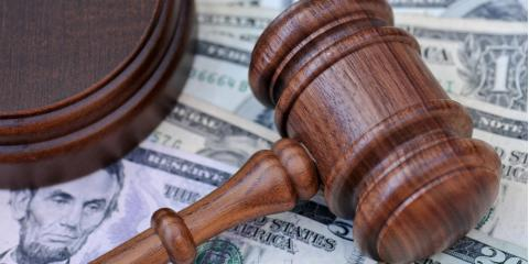 Top 4 Tips for Choosing a Bail Bonds Service, Dalton, Georgia