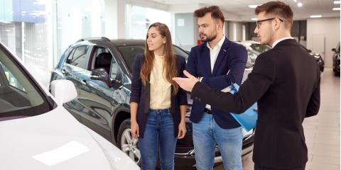 3 Tips for Using Your Tax Refund on a New Car & Insurance Coverage, Dalton, Georgia