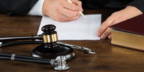 3 Steps to Take If You Have Been the Victim of Medical Malpractice, Dalton, Georgia