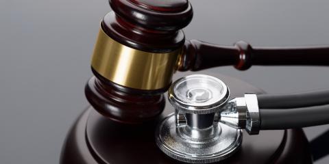 3 Steps to Take if You're a Victim of Medical Malpractice, Dalton, Georgia