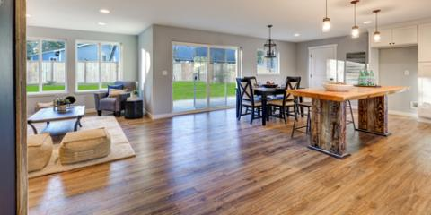 3 Hardwood Flooring Trends to Increase Property Value & Appeal, Nicholasville, Kentucky