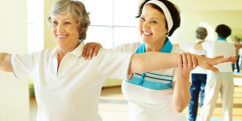 3 Qualities to Look for in a Physical Therapist, Calhoun, Georgia
