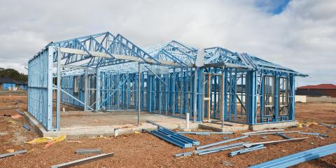4 FAQ About Structural Steel for Residential Applications, Dalton, Georgia