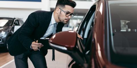 4 Factors to Consider When Choosing Between an SUV & Sedan, Dalton, Georgia