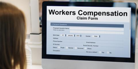 5 Reasons to Hire a Workers' Compensation Attorney to Handle Your Claim , Dalton, Georgia