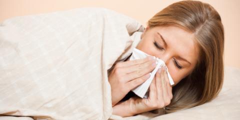 3 Natural Remedies for Sinusitis , Dalton, Georgia
