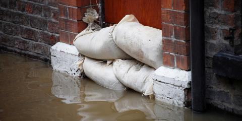 A Guide to Flood Damage Restoration, Cincinnati, Ohio