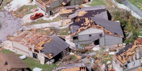 The Importance of Windstorm Engineering for Texas Coastline Property Owners, La Marque, Texas