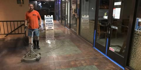3 Reasons to Invest in Power Washing for Your Restaurant, Ewa, Hawaii