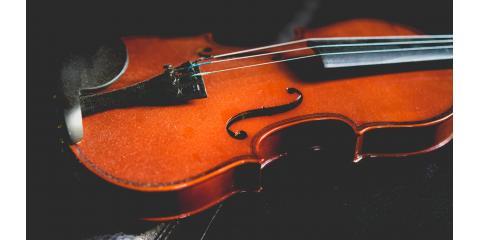 A short history of the Violin, Eagan, Minnesota